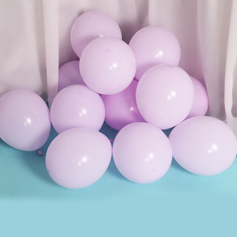 Pastel Purple - Balloons - Miss Decorate