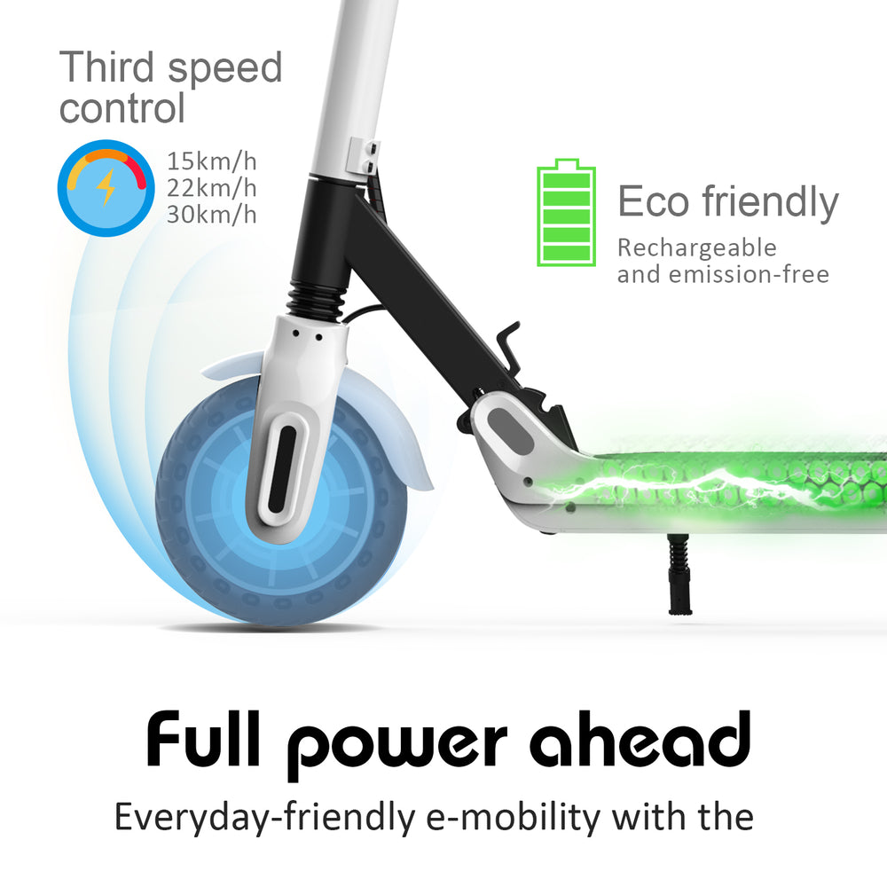 Mega Motion M5 E-scooter Electric scooter