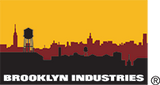 Brooklyn Industries Skyline Logo