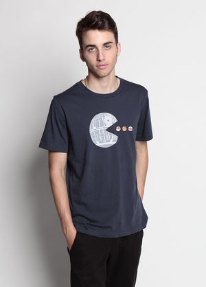 PLANET MUNCHER DARK NAVY