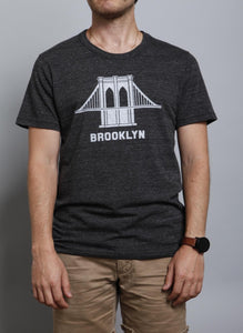 BROOKLYN BRIDGE M ECO BLACK
