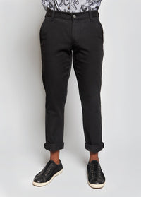 FADE PANT ANTHRACITE