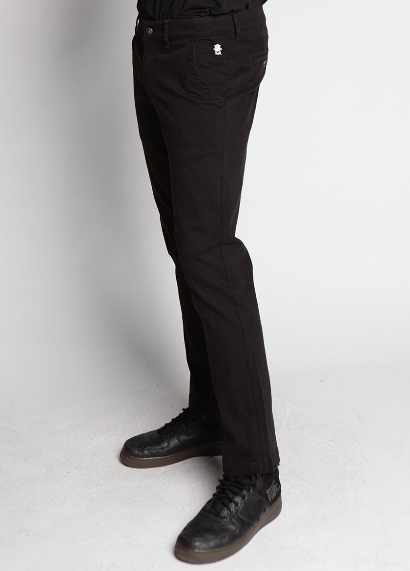 LIVINGSTON PANT JET BLACK M
