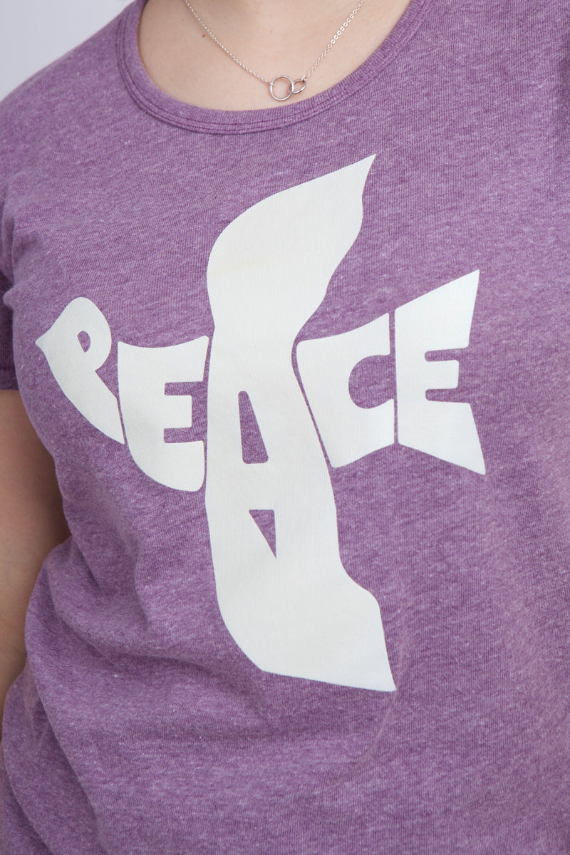 PEACE DOVE W - BROOKLYN INDUSTRIES