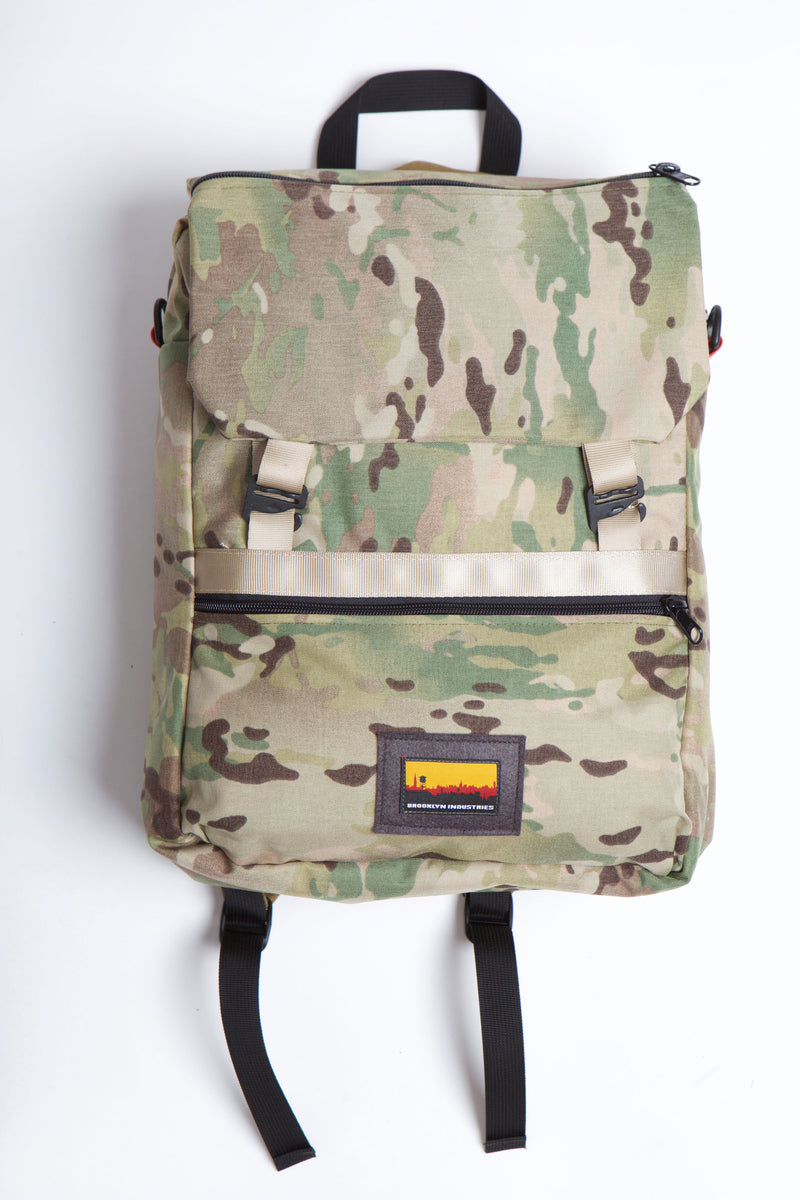 MASS BACKPACK CORDURA NYLON