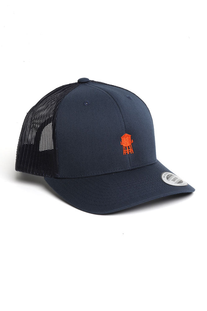 278 TRUCKER CAP NAVY