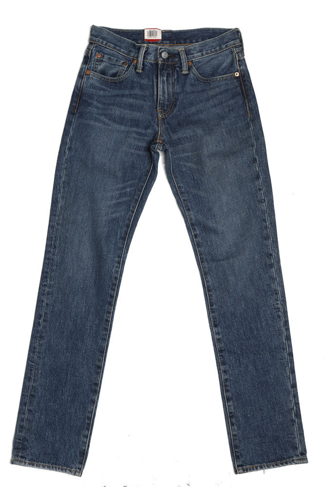 LEVI 511 SLIM JEANS - BROOKLYN INDUSTRIES