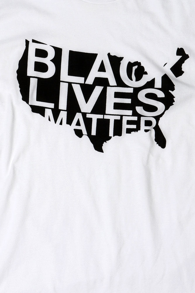 BLACK LIVES MATTER M - BROOKLYN INDUSTRIES