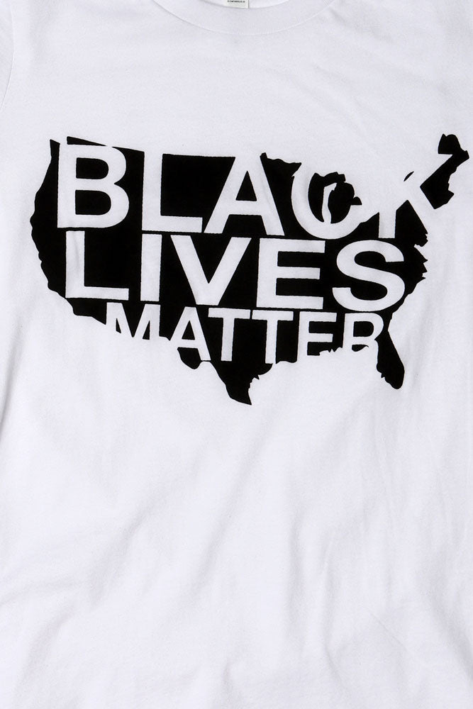 BLACK LIVES MATTER W - BROOKLYN INDUSTRIES