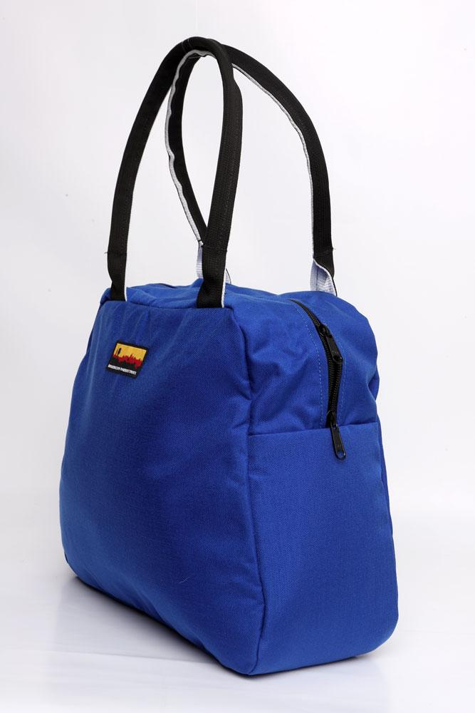 MEDIUM BOWLING BAG - BROOKLYN INDUSTRIES
