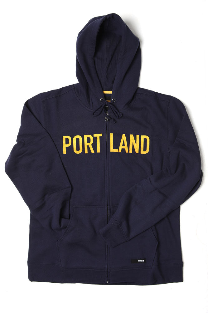 PORTLAND APPLIQUE M