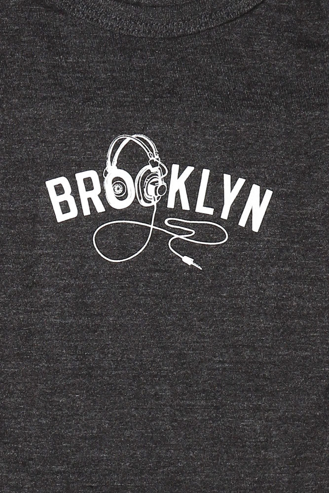 BK PHONES ONESIE - BROOKLYN INDUSTRIES