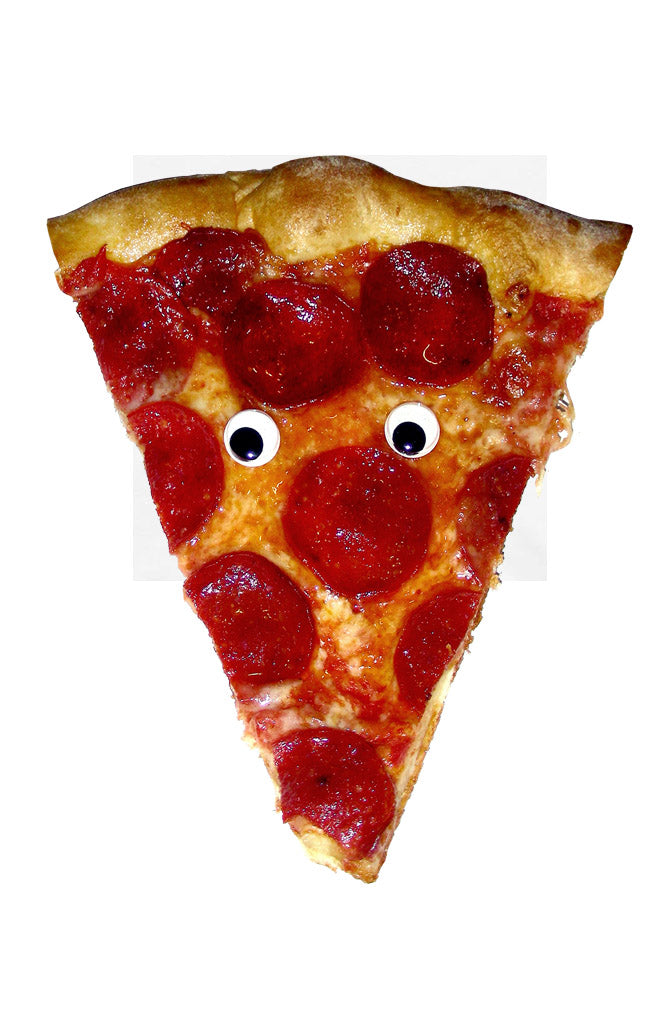 PIZZA FACE M