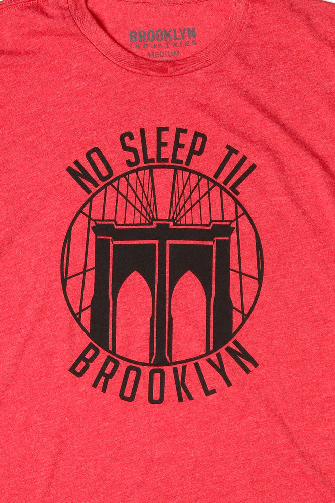 ROUND NO SLEEP M - BROOKLYN INDUSTRIES