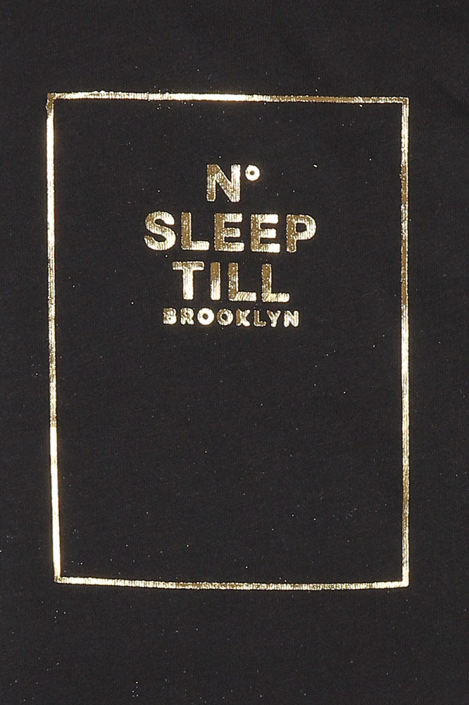 SLEEP NUMBER B - BROOKLYN INDUSTRIES