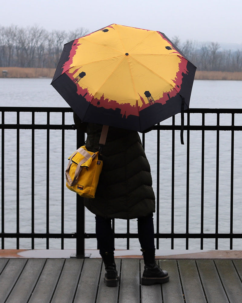 SKYLINE UMBRELLA - BROOKLYN INDUSTRIES