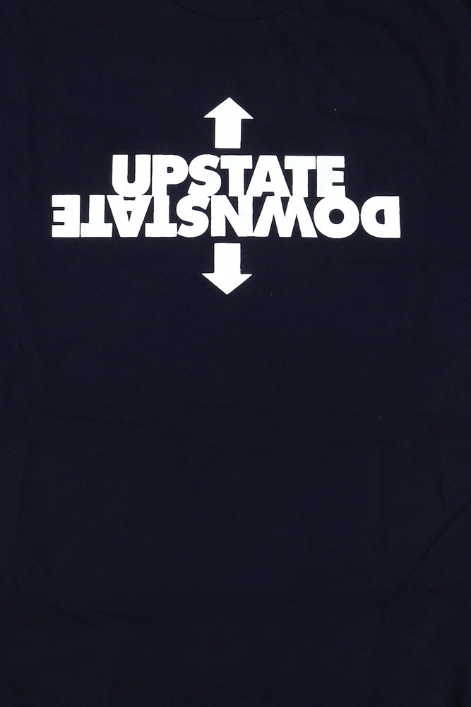 UPSTATE DOWNSTATE M