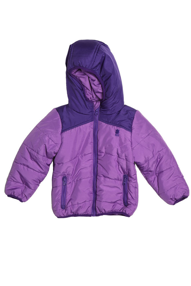 TODDLER WINTER COAT T