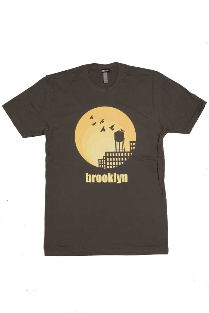 WATERTOWER SUN M - BROOKLYN INDUSTRIES