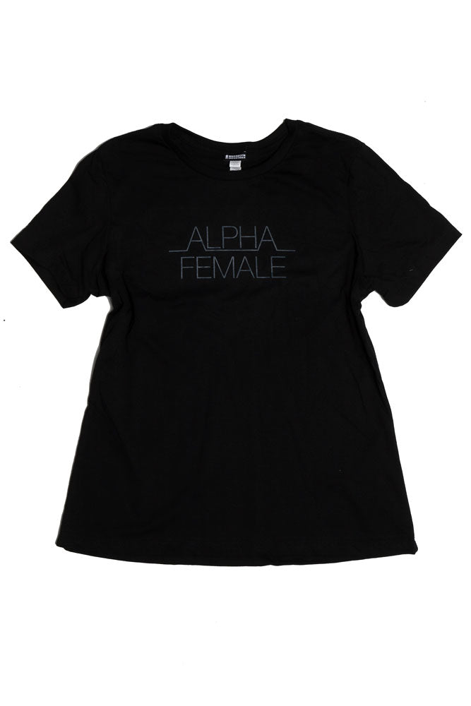 ALPHA FEMALE W