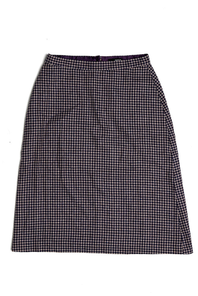 AMITY SKIRT W - BROOKLYN INDUSTRIES