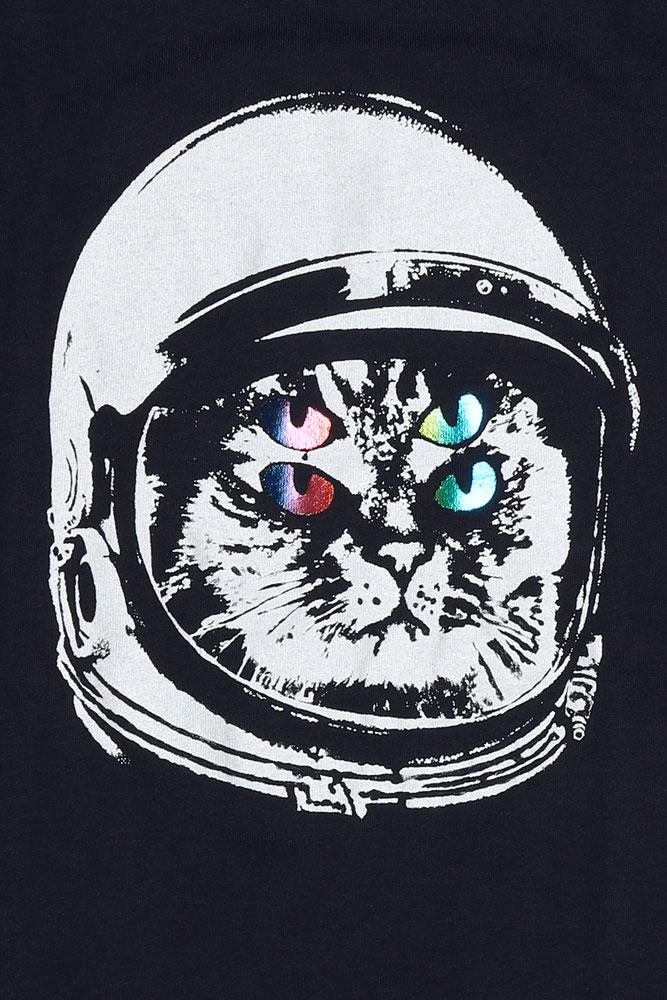 ASTRO KITTY W - BROOKLYN INDUSTRIES