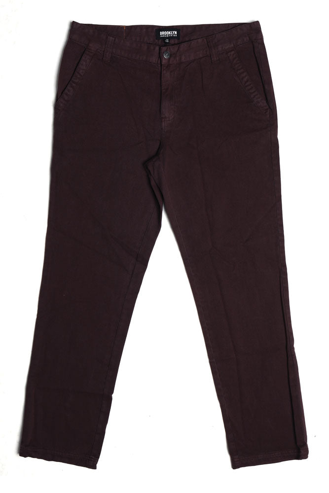 FADE PANT GMT DYE PANT M - BROOKLYN INDUSTRIES
