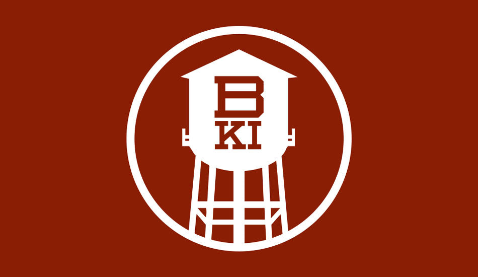 BKI TOWER GIFT CARD - BROOKLYN INDUSTRIES