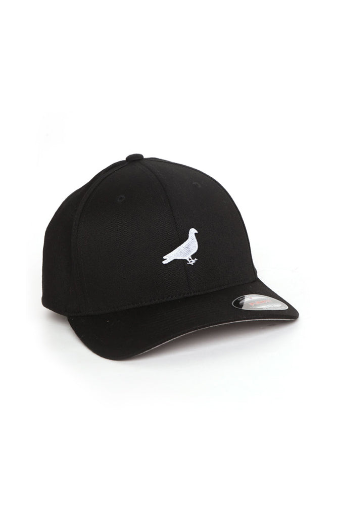 PIGEON CAP BLACK - BROOKLYN INDUSTRIES