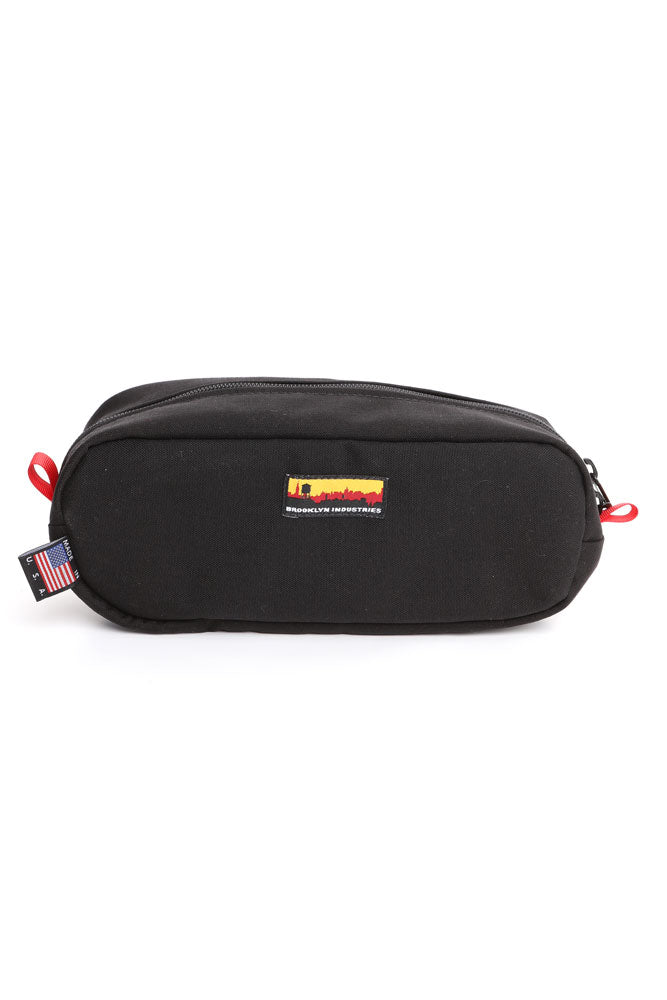 PENCIL CASE - BROOKLYN INDUSTRIES