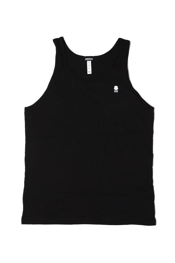 EVERYDAY WATERTOWER TANK TOP M - BROOKLYN INDUSTRIES
