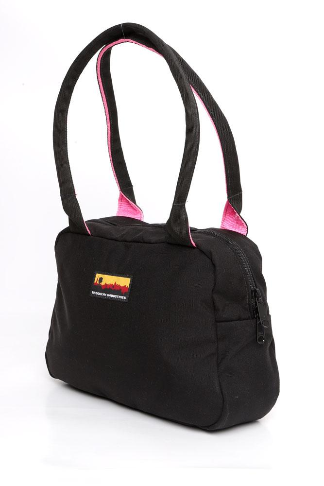 SMALL BOWLING BAG - BROOKLYN INDUSTRIES