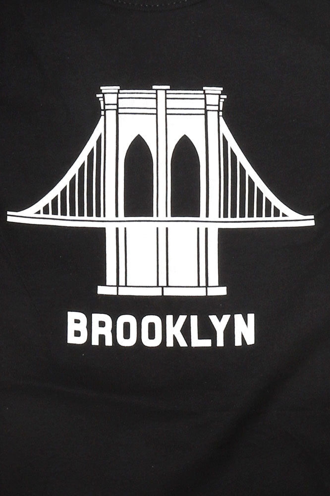BROOKLYN BRIDGE ONESIE B