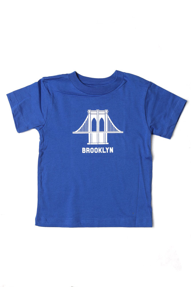 BROOKLYN BRIDGE T - BROOKLYN INDUSTRIES