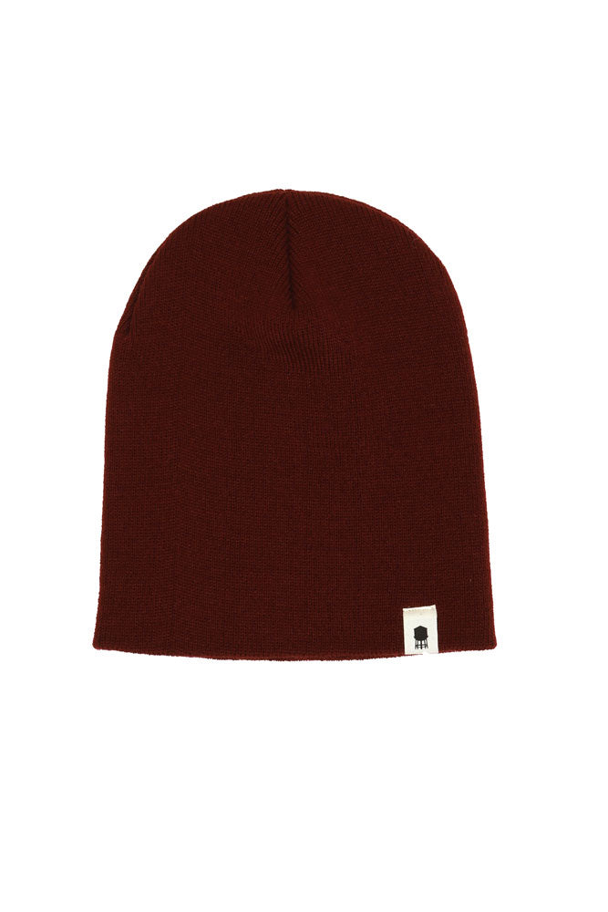 CLASSIC BEANIE - BROOKLYN INDUSTRIES