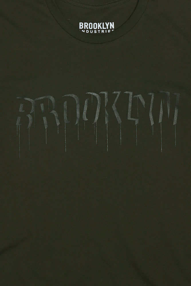 DRIP M - BROOKLYN INDUSTRIES