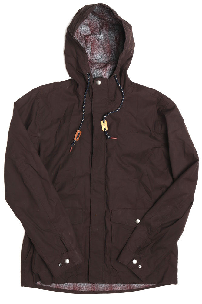 GEORGE COAT M - BROOKLYN INDUSTRIES