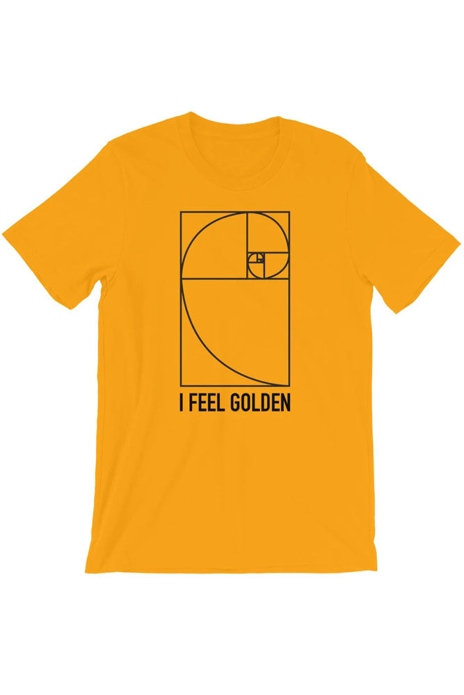 GOLDEN RATIO M