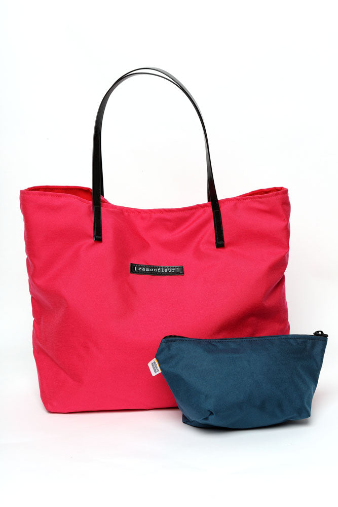 No 8 TOTE - BROOKLYN INDUSTRIES