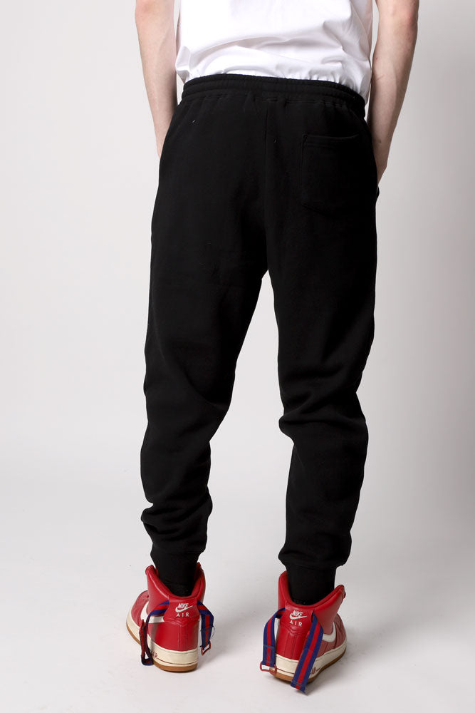 INDUSTRY WATER TOWER SWEATPANT M - BROOKLYN INDUSTRIES
