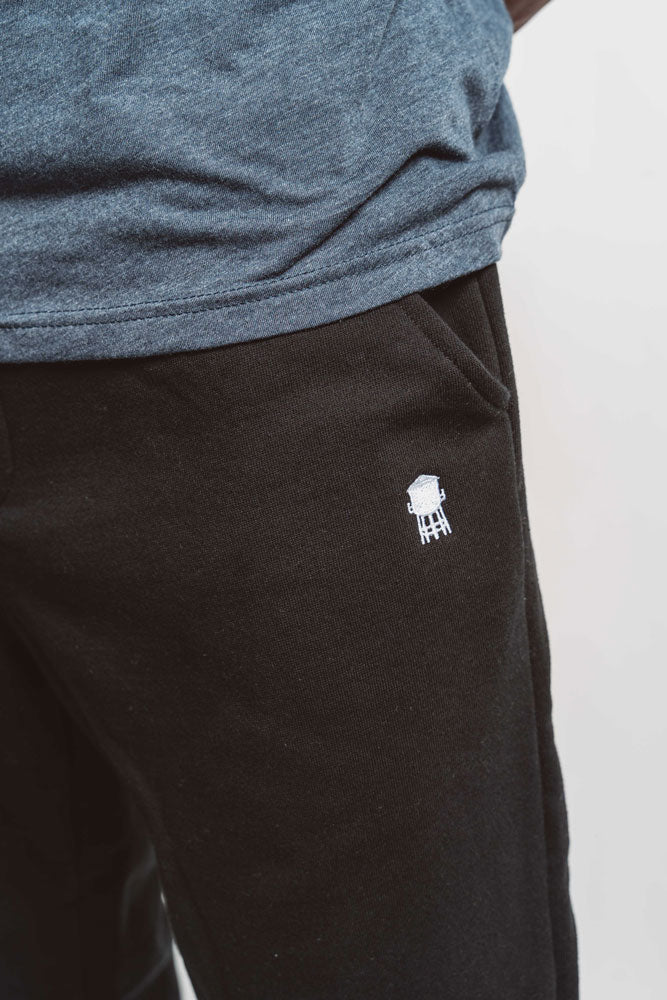 INDUSTRY WATER TOWER SWEATPANT M