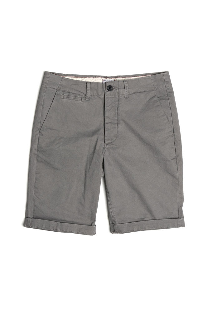 JJ CHINO SHORTS M - BROOKLYN INDUSTRIES