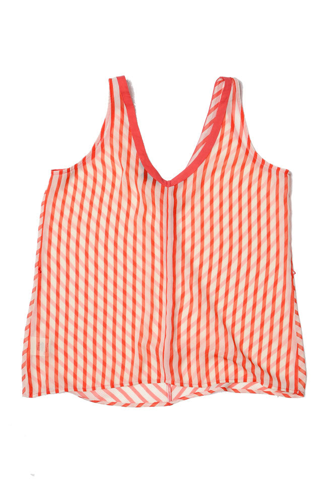 KELLY STRIPE TOP W