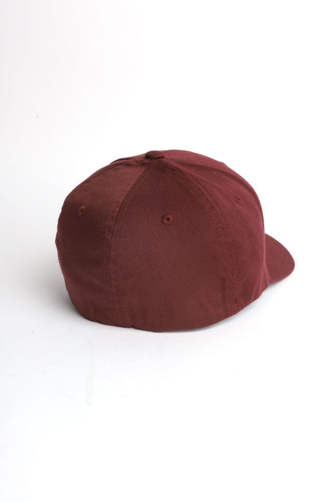 WATERTOWER CAP MAROON - BROOKLYN INDUSTRIES