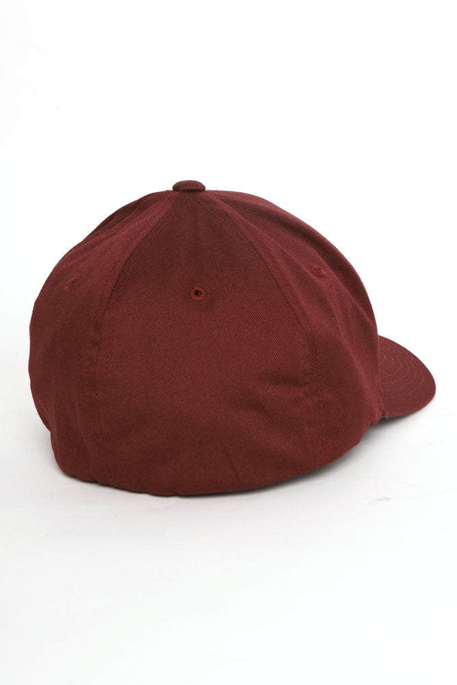 PIGEON CAP MAROON - BROOKLYN INDUSTRIES