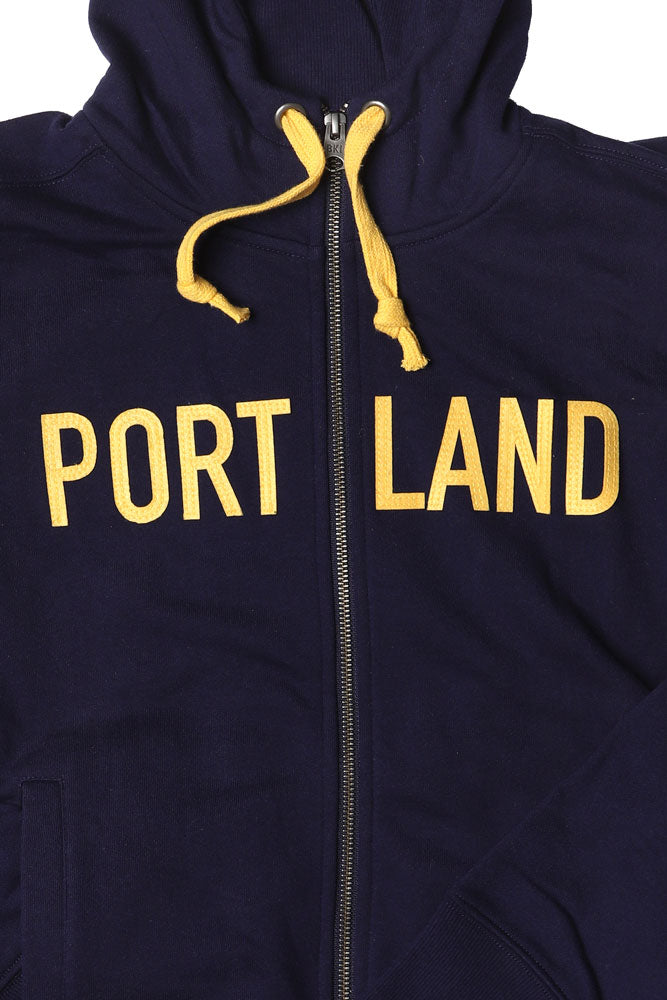 PORTLAND APPLIQUE W