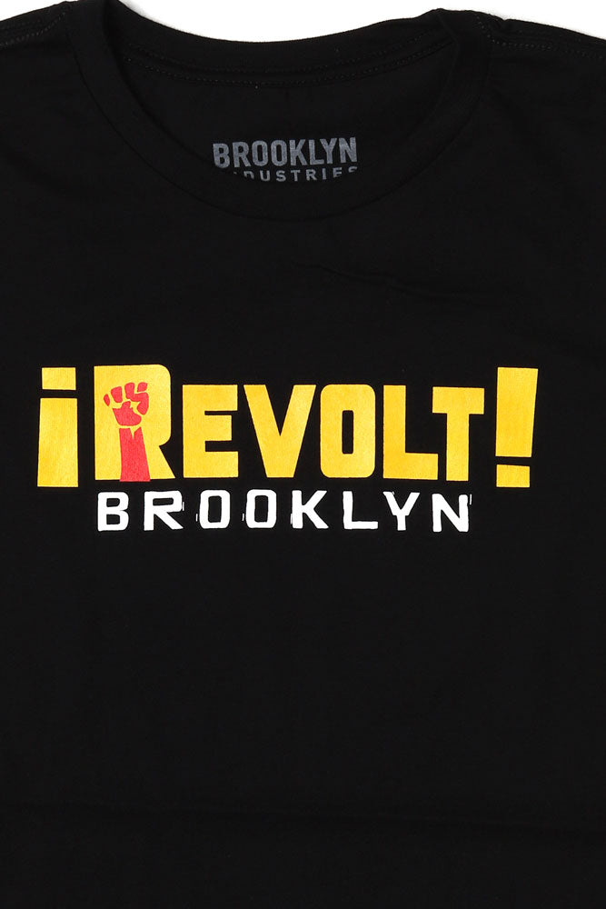 REVOLT W - BROOKLYN INDUSTRIES