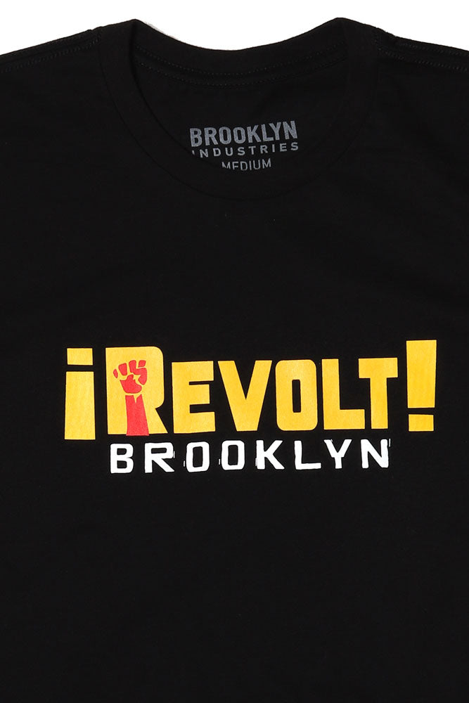 REVOLT M - BROOKLYN INDUSTRIES