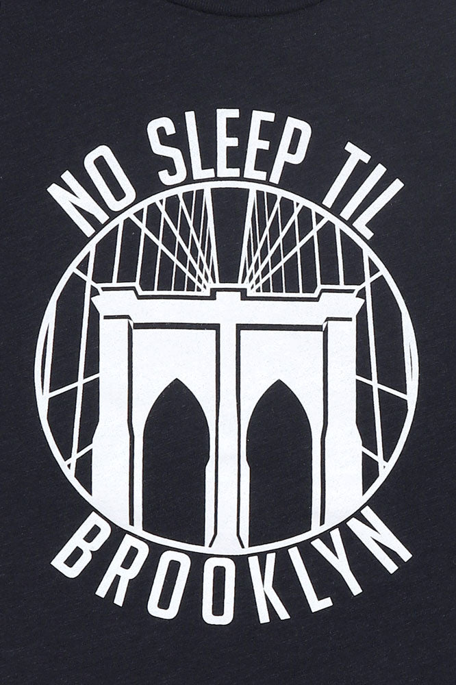ROUND NO SLEEP Y - BROOKLYN INDUSTRIES