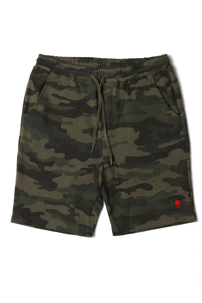 INDUSTRY WATER TOWER SWEAT SHORTS M